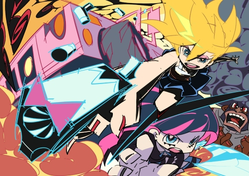 panty-and-stocking